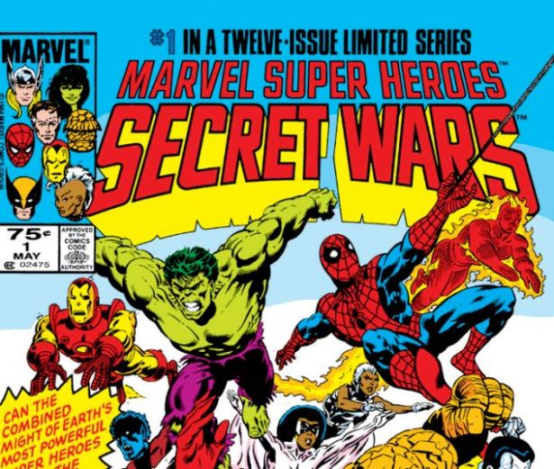 Review: Marvel Comics: The Untold Story by Sean Howe